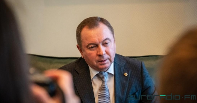 FM Makei: Belarus ready to send ambassador to US soon