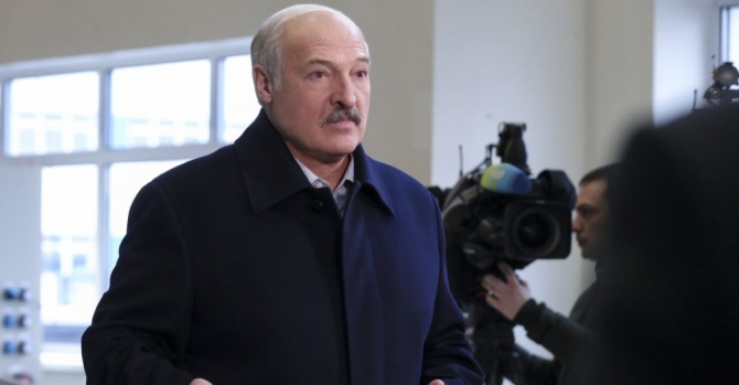 Belarusian President Reveals Details Of Mysterious Disappearances Of Sugar-Plant Directors