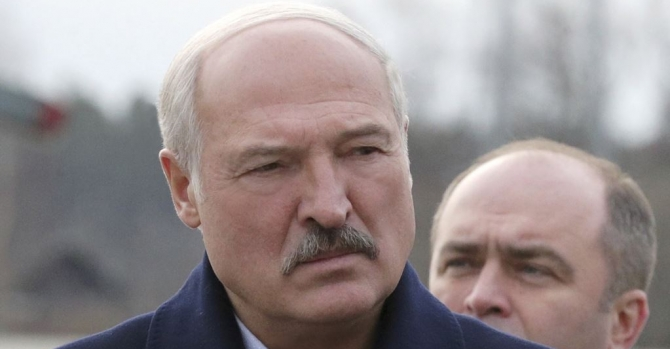 EU Envoys Agree One-Year Extension Of Belarus Sanctions