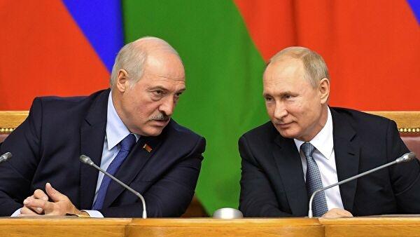 Пытаясь давить на Москву, Лукашенко внезапно может стать экс-президентом