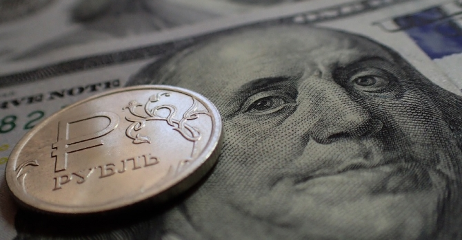 текущий курс доллара на форексе