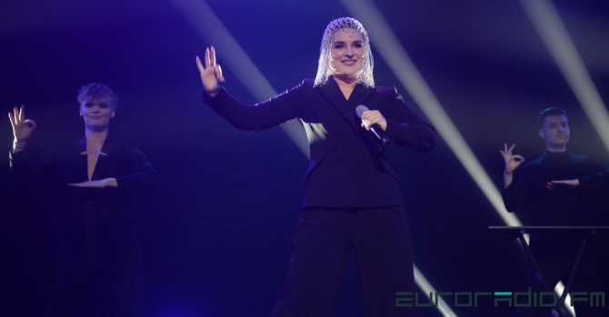 VAL band to represent Belarus at Eurovision