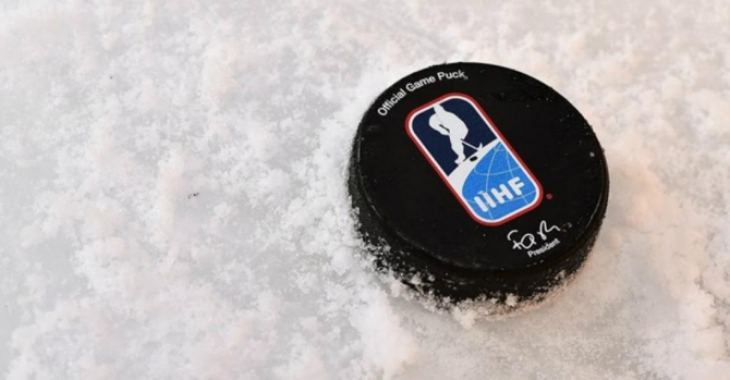 Belarus not considered for Ice Hockey World Championship 2020