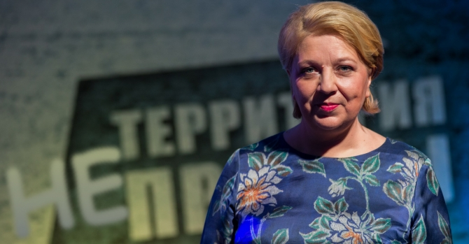 Светлана Калинкина: МИД схохмил