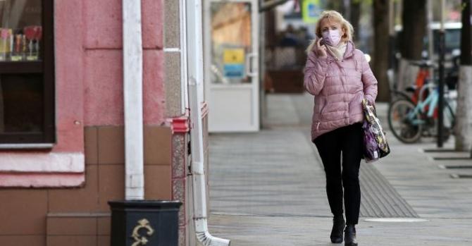 Коронавирус в Беларуси: МВД сокращает командировки, Минздрав хранит молчание