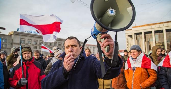 Коронавирус сделает для Беларуси больше, чем оппозиция за все время