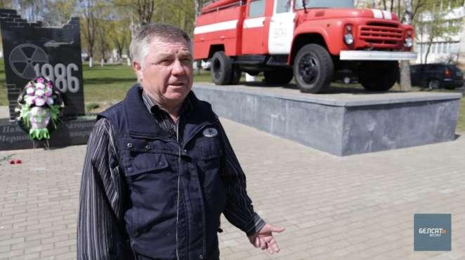 «Забрал последнее»: ликвидаторы – об обмане Лукашенко