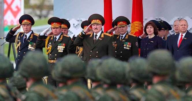 Политолог рассказал о страхах Лукашенко