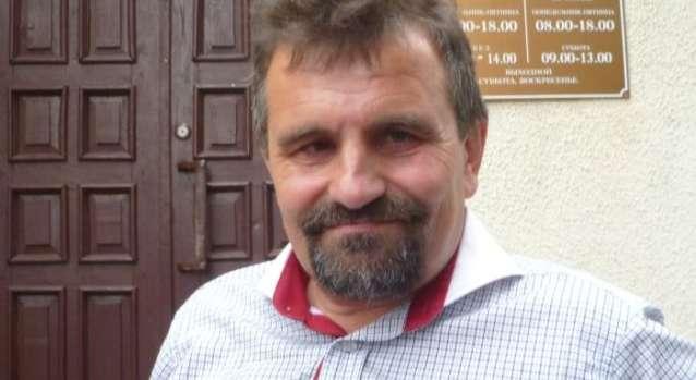 Журналист «Белсата» Дмитрий Лупач после ареста и суда попал в реанимацию