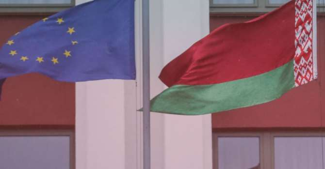 European Parliament OKs Deals To Improve Mobility Of Belarusian Citizens