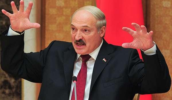 Лукашенко рассказал о четырех «пандемиях», которые свирепствуют в Беларуси