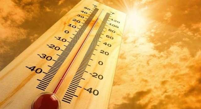 В Беларуси сохранятся жаркая погода