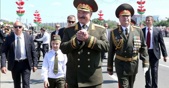Belarus blues: can Europe's 'last dictator' survive rising discontent?