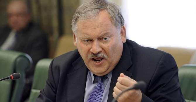 В Москве предлагают отозвать посла для консультаций по поводу дела «Вагнера»