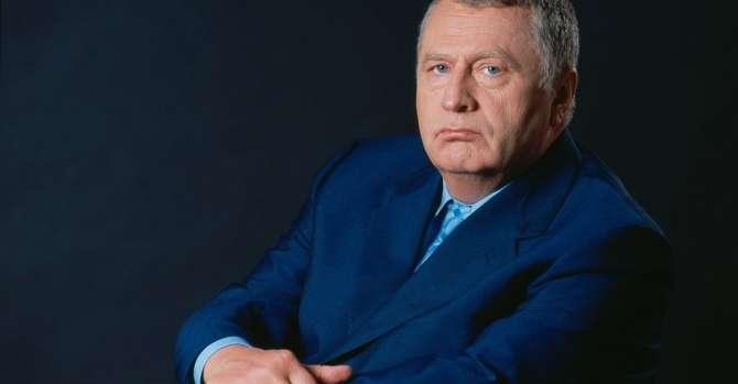 До конца декабря Беларусь войдет в состав России - Жириновский