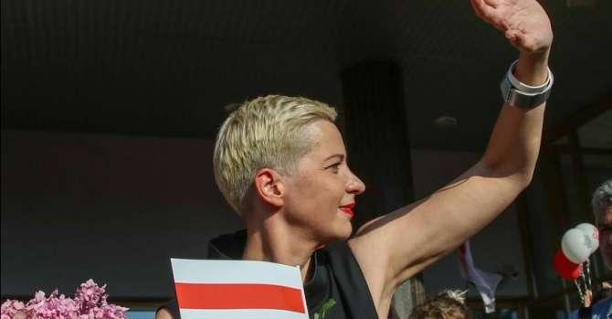 Карбалевич: Шансы на регистрацию партии «Вместе» близки к нулю