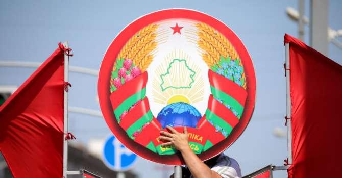 «Министерство закрыто, все на фронте». Как белорусский МИД остался без работы