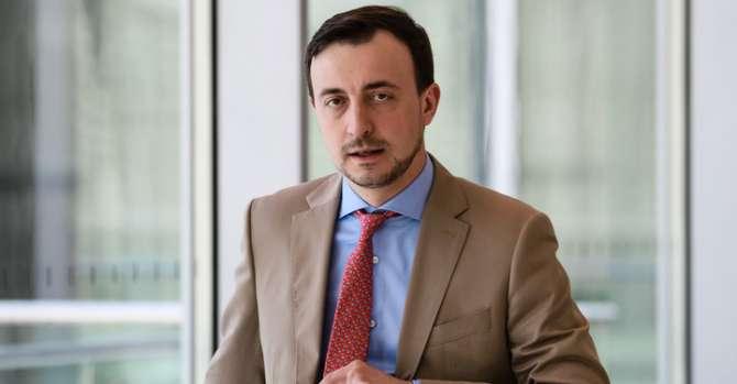 Генсек ХДС Германии: «Давление на режим Лукашенко нужно усиливать»