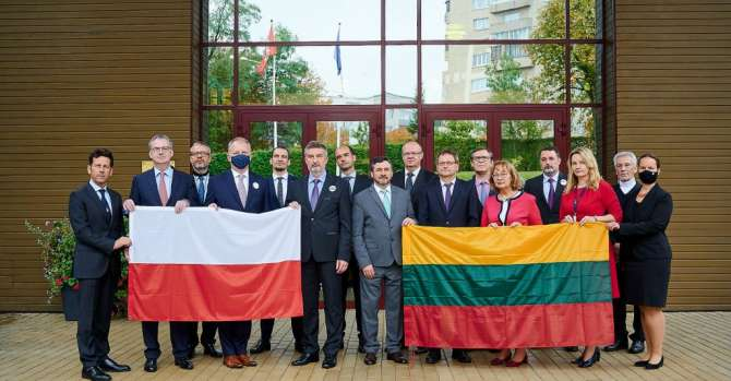 Polish And Lithuanian Ambassadors Recalled, German Ambassador Leaves Belarus Today