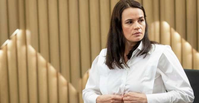 Объявив Тихановскую в розыск, белорусские власти не просто «выстрелили себе в ногу», но и попытались «свернуть шею» - мнение