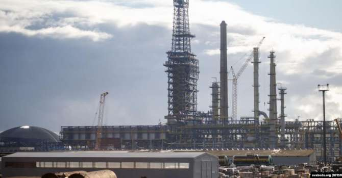 Over 300 employees switch to independent trade union at state-run refinery