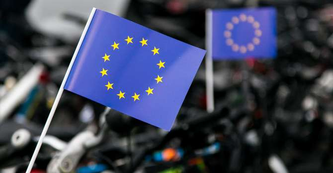 EU Prepares Fourth Package Of Sanctions Against Belarus, Considers 165 Names