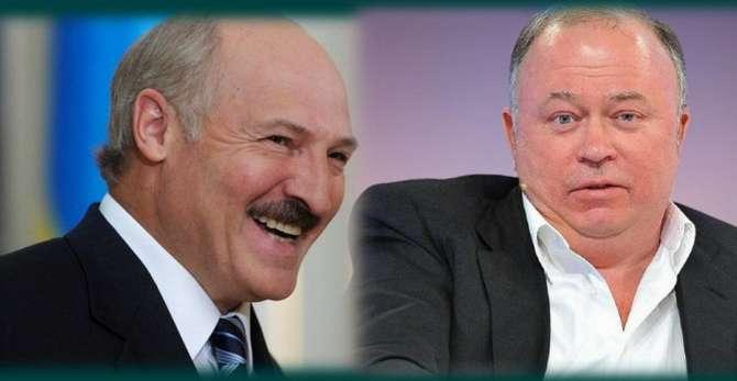 Караулов: после картинки с сыном с автоматами в душах многих людей Лукашенко уже нет