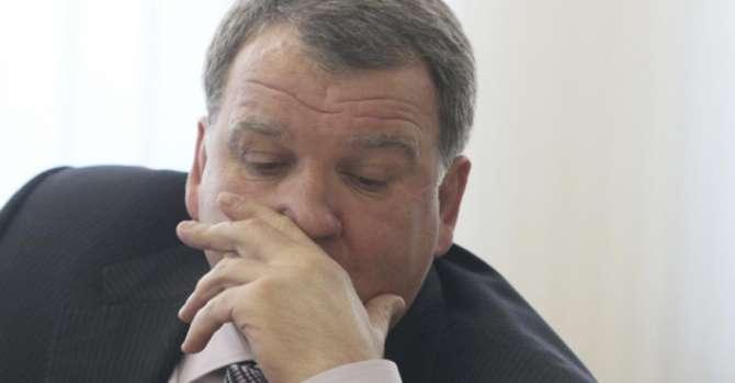 Задержан бизнесмен, который когда-то косил траву с Лукашенко, Юрий Чиж - СМИ