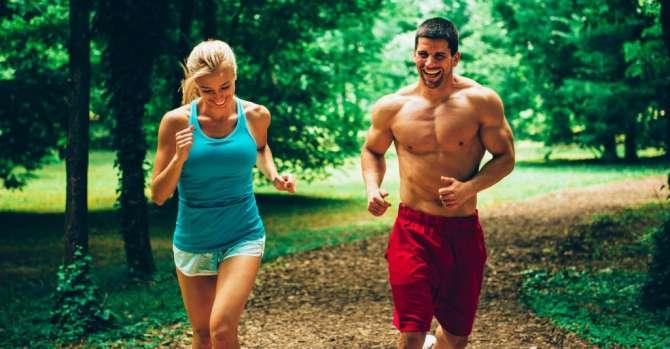 какие занятия нужно делать чтобы похудеть