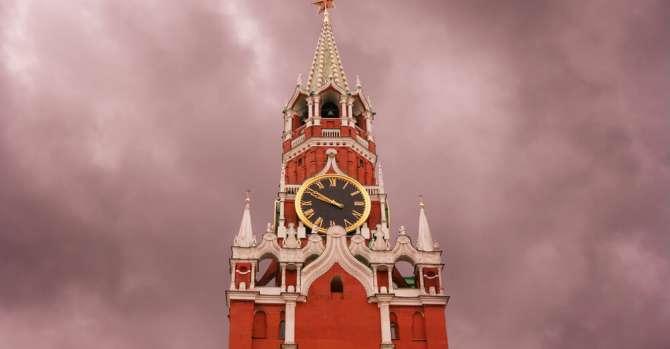 Углубленная интеграция. Кремль играет вдолгую
